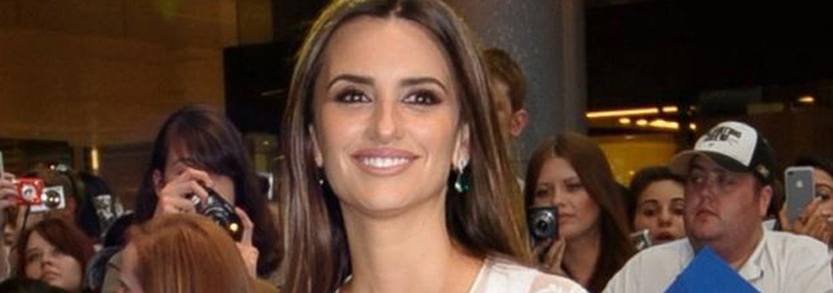 Penélope Cruz: Nach Hollywood will Penélope Cruz jetzt Bollywood!