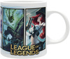 League Of Legends Champions powered by EMP (Tasse)