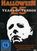 Halloween - 25 Years of Terror