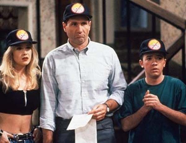 Kelly, Al und Bud