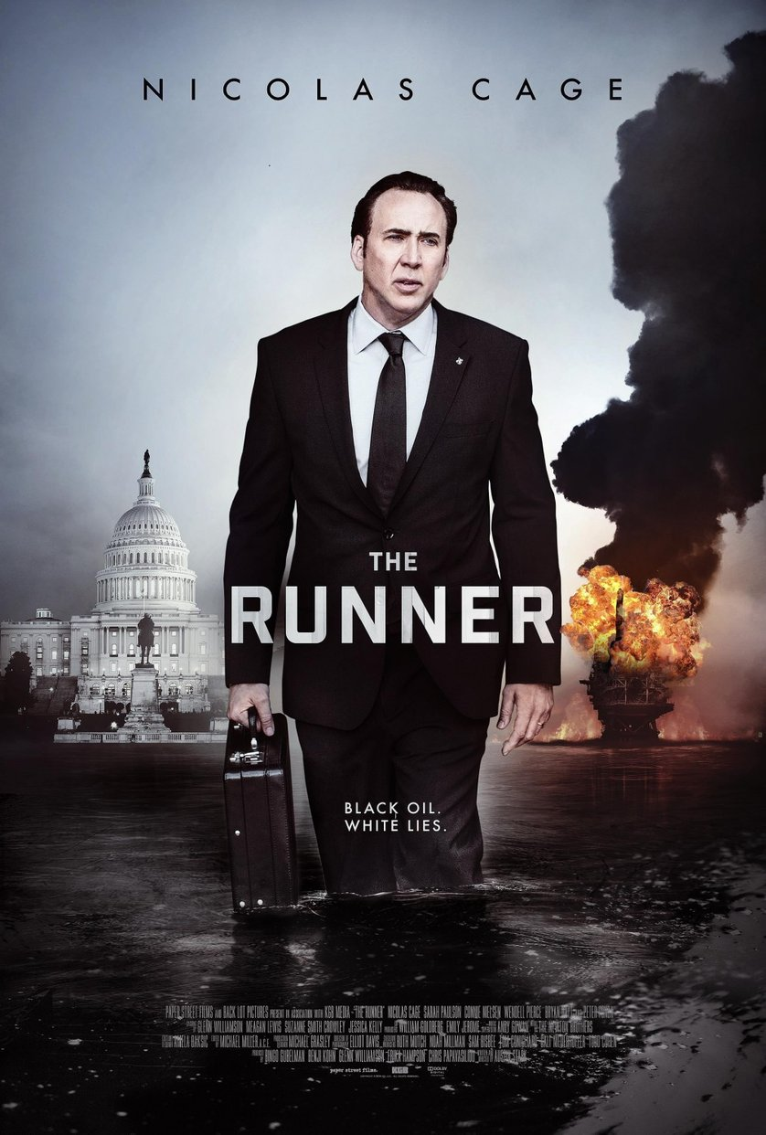 Film Der Kandidat