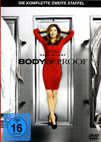Body of Proof - Staffel 2