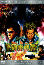 Dead or Alive 3 - Final