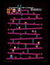 Donkey Kong NES powered by EMP (Gerahmtes Bild)