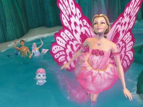 Barbie Fairytopia 2 - Mermaidia