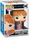 Friends Phoebe Buffay Vinyl Figur 1068 powered by EMP (Funko Pop!)