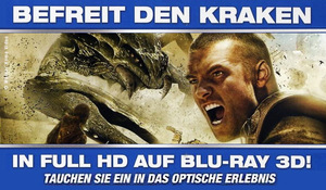 Video Buster Kampagne