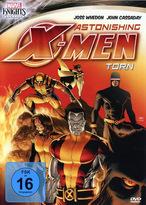 Astonishing X-Men 3 - Torn