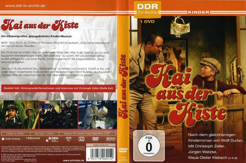 Kai Aus Der Kiste Film