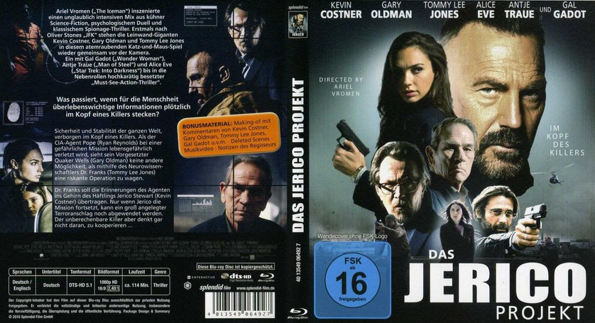 das jerico projekt stream deutsch