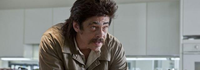 Benicio Del Toro: (Ver)wandlungsfähig: der Wolfman wird zum Prärieindianer