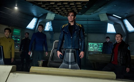 Star Trek 3 - Beyond
