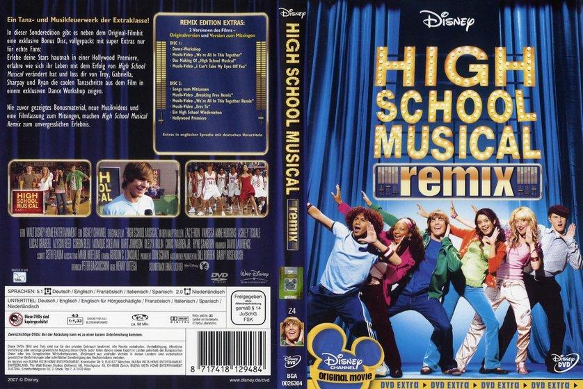 high school musical 2 trailer deutsch