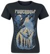Powerwolf Demons Are A Girl's Best Friend powered by EMP (T-Shirt)