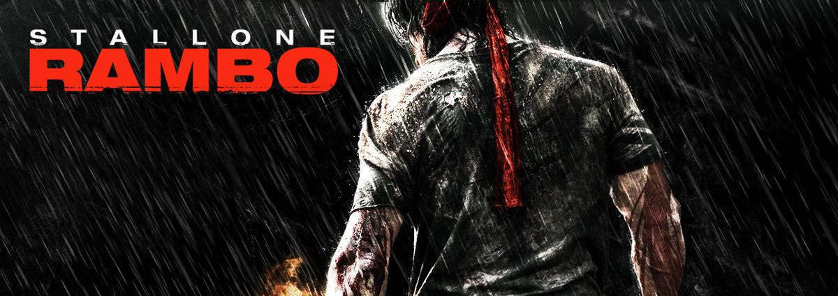 Rambo 5 - Last Blood: Rambo kommt zurück: Stallone beginnt Dreharbeiten!