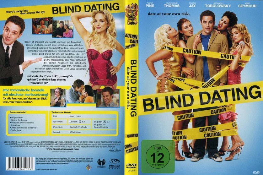 Blind dating 84
