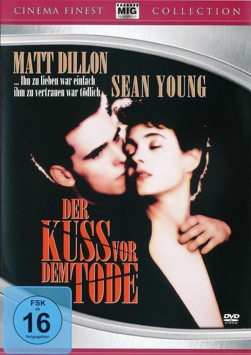 Der Kuss Vor Dem Tode Stream