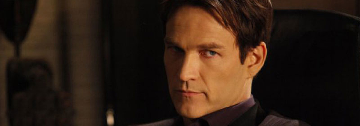 Stephen Moyer: Stephen Moyer klagt an! Neue Rolle in 'Devil's Knot'