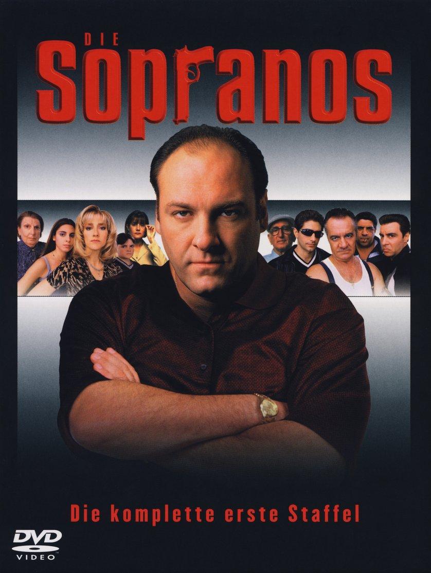 Die Sopranos Kritik