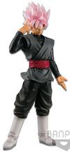 Dragon Ball Z - Grandista Resolution of Soldiers - Super Saiyan Rose powered by EMP (Statue)