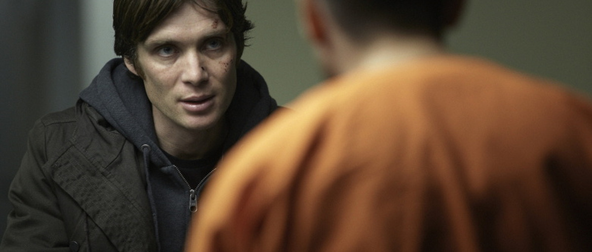 Cillian Murphy in 'Red Lights' © Universal Pictures 2012