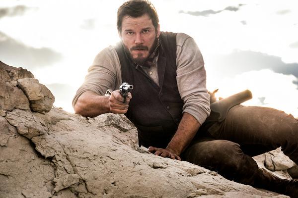 Chris Pratt in 'Die glorreichen Sieben'