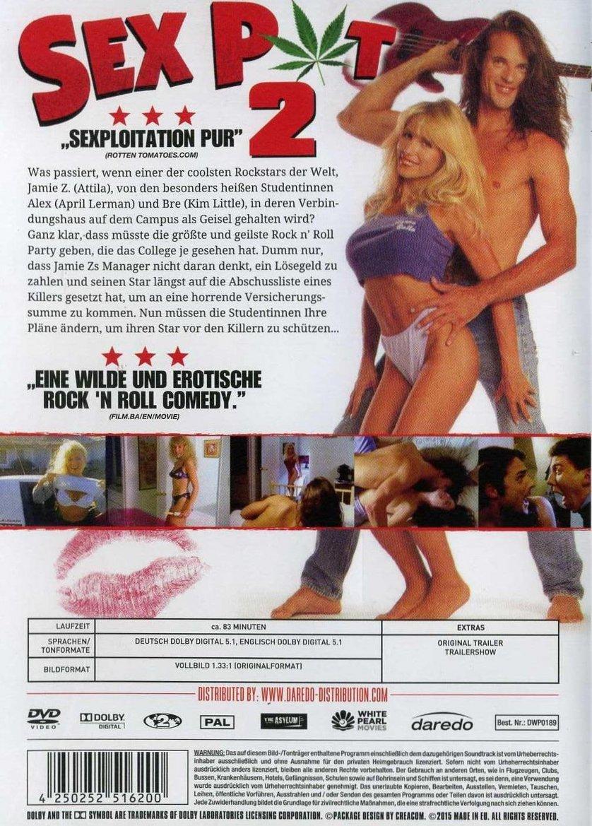 sex pot movie information