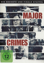 Major Crimes - Staffel 6