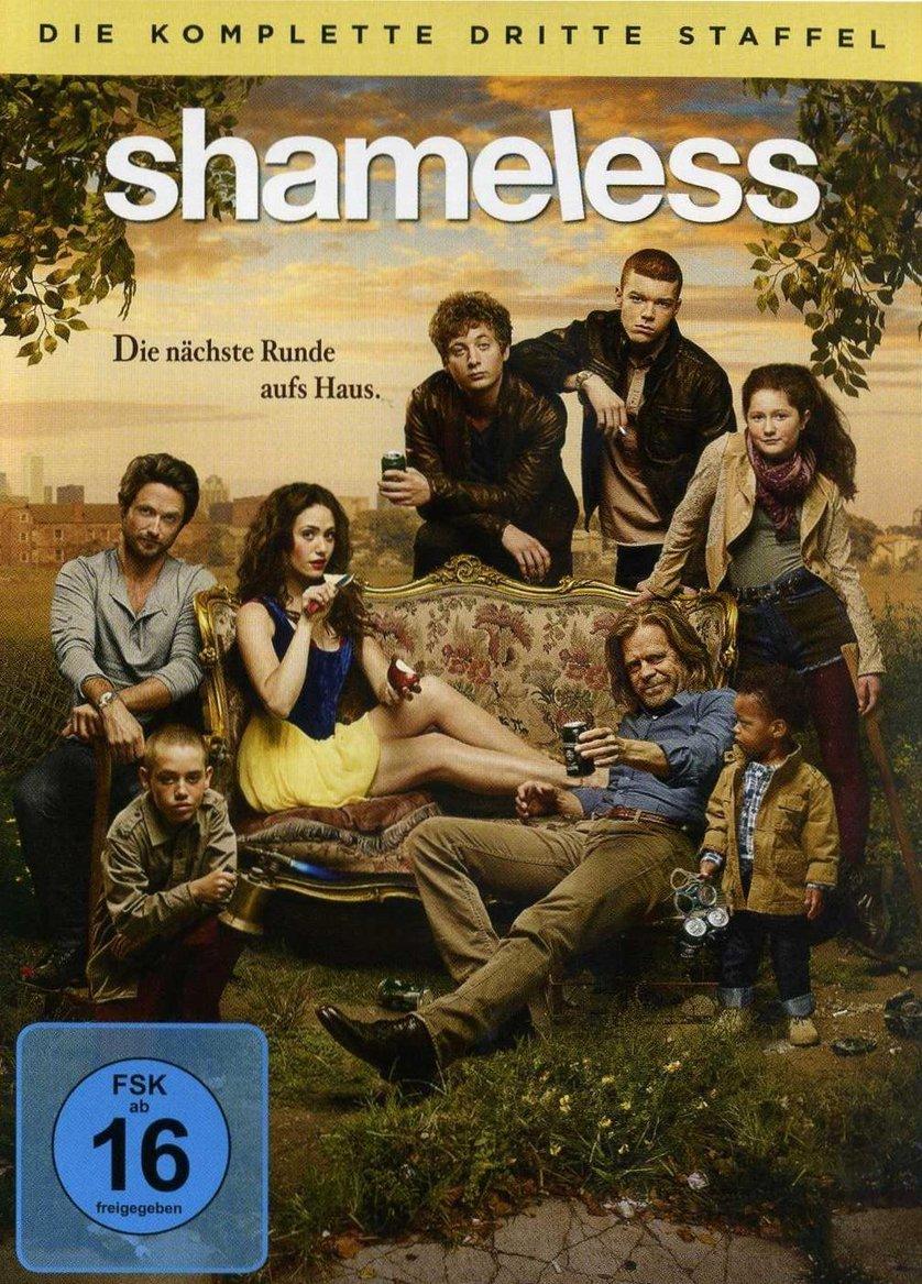 shameless staffel 3