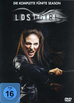 Lost Girl - Staffel 5