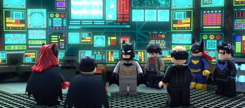 LEGO DC Batman - Familienangelegenheiten
