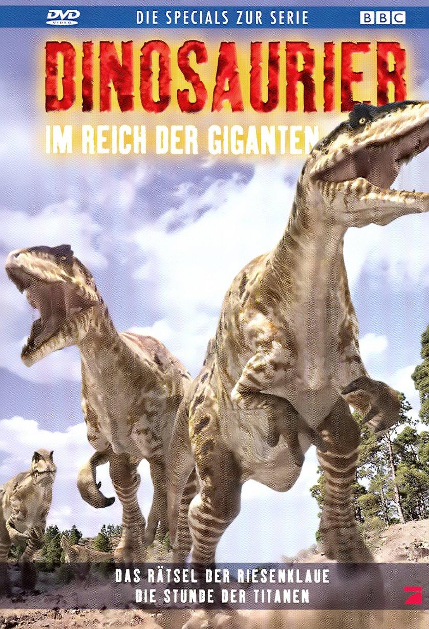 Dinosaurier 3d - Im Reich Der Giganten Ganzer Film Deutsch