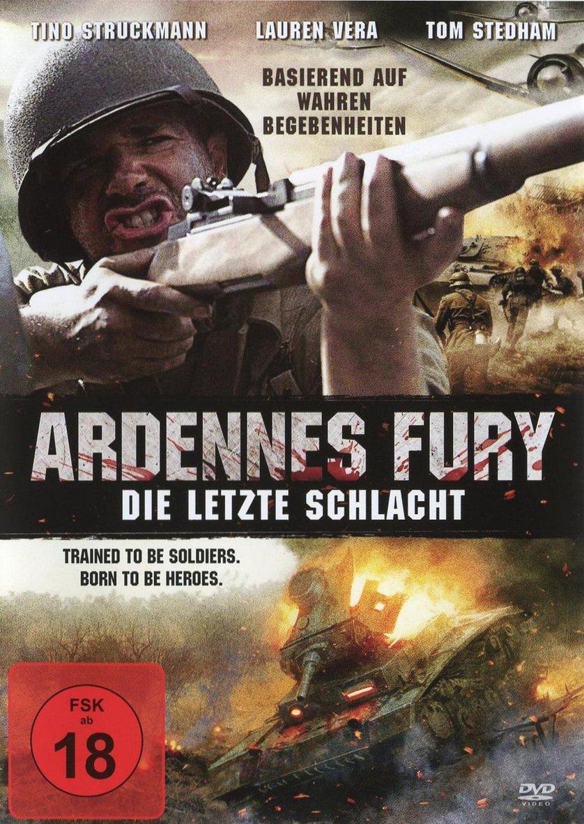 Ardennes Fury – Die Letzte Schlacht