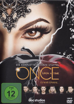 Once Upon a Time - Staffel 6