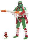 Star Wars The Black Series - Sith Trooper (Holiday Edition) powered by EMP (Actionfigur)