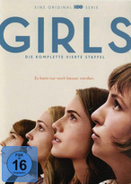 Girls - Staffel 4