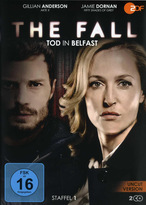 The Fall - Staffel 1