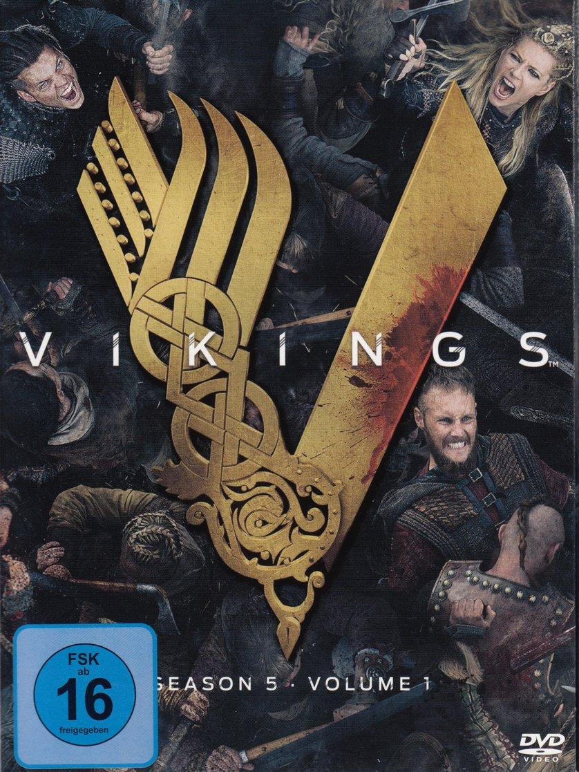 Vikings Staffel 4 Blu Ray Deutsch