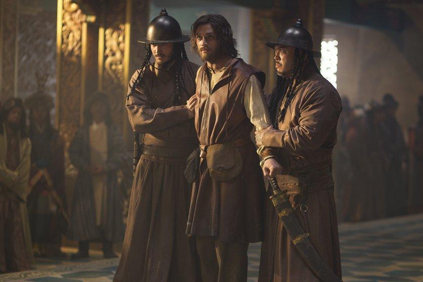 Marco Polo Zeichen