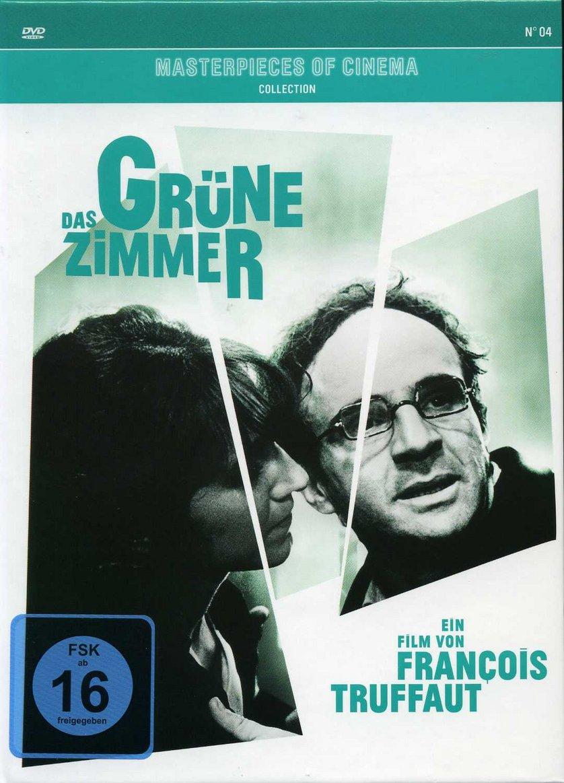 Das grüne Zimmer: DVD oder Blu-ray leihen - VIDEOBUSTER.de