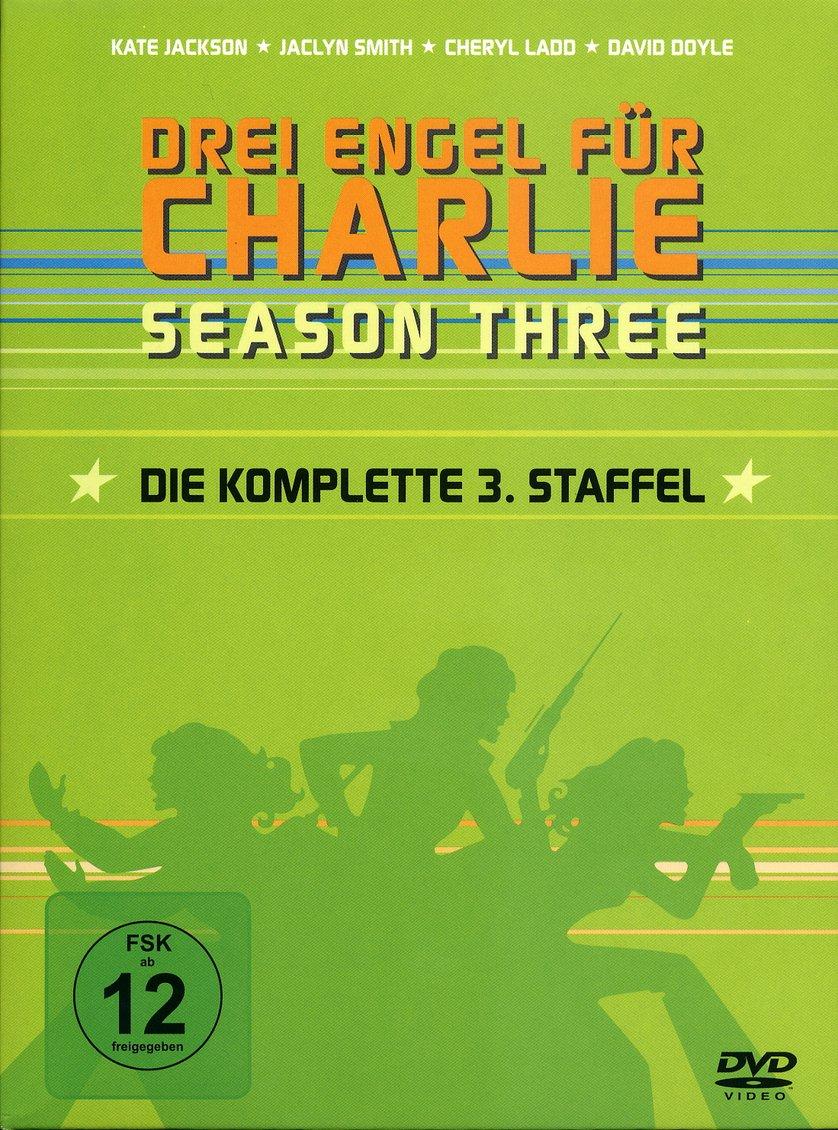 3 engel fur charlie fratzi scena - 2 part 5