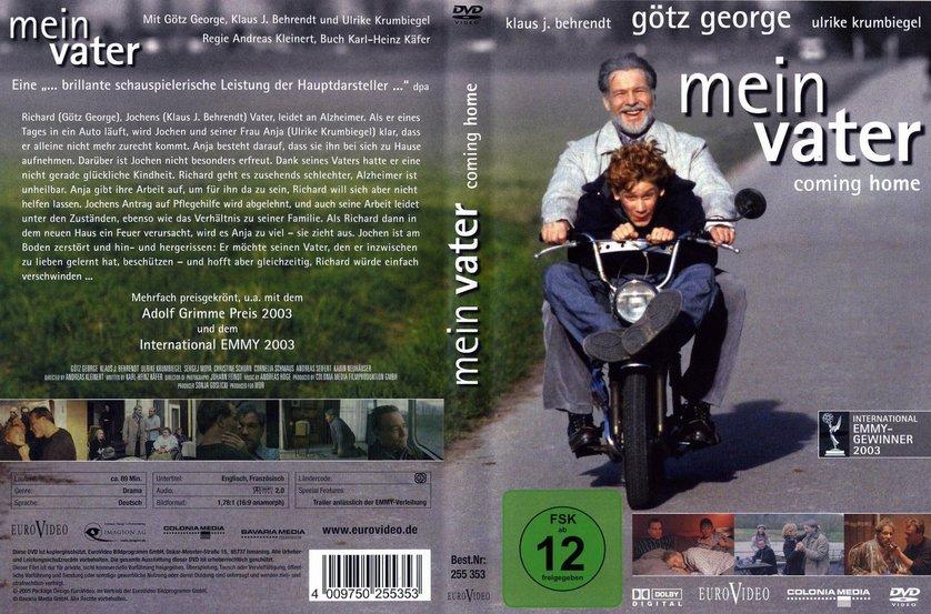 Mein Vater Dvd Oder Blu Ray Leihen Videobusterde