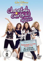 Cheetah Girls 2