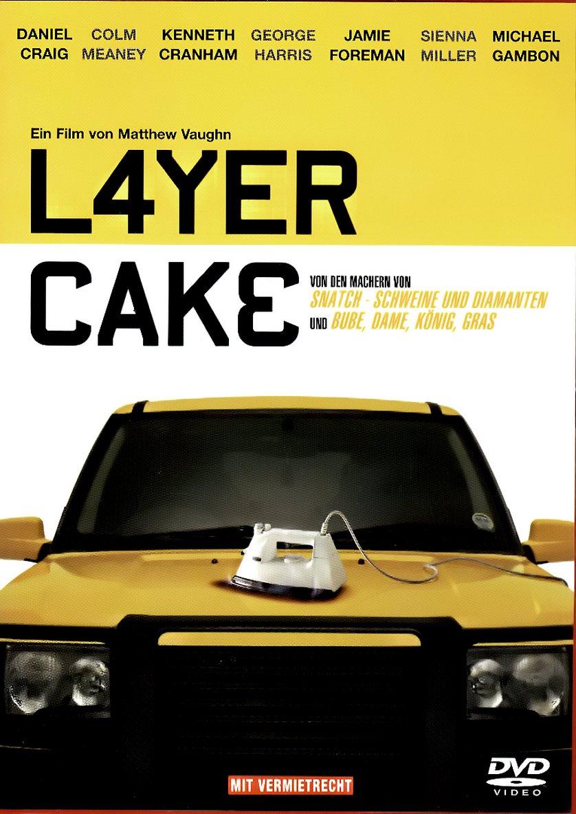 Layer Cake Trailer Deutsch