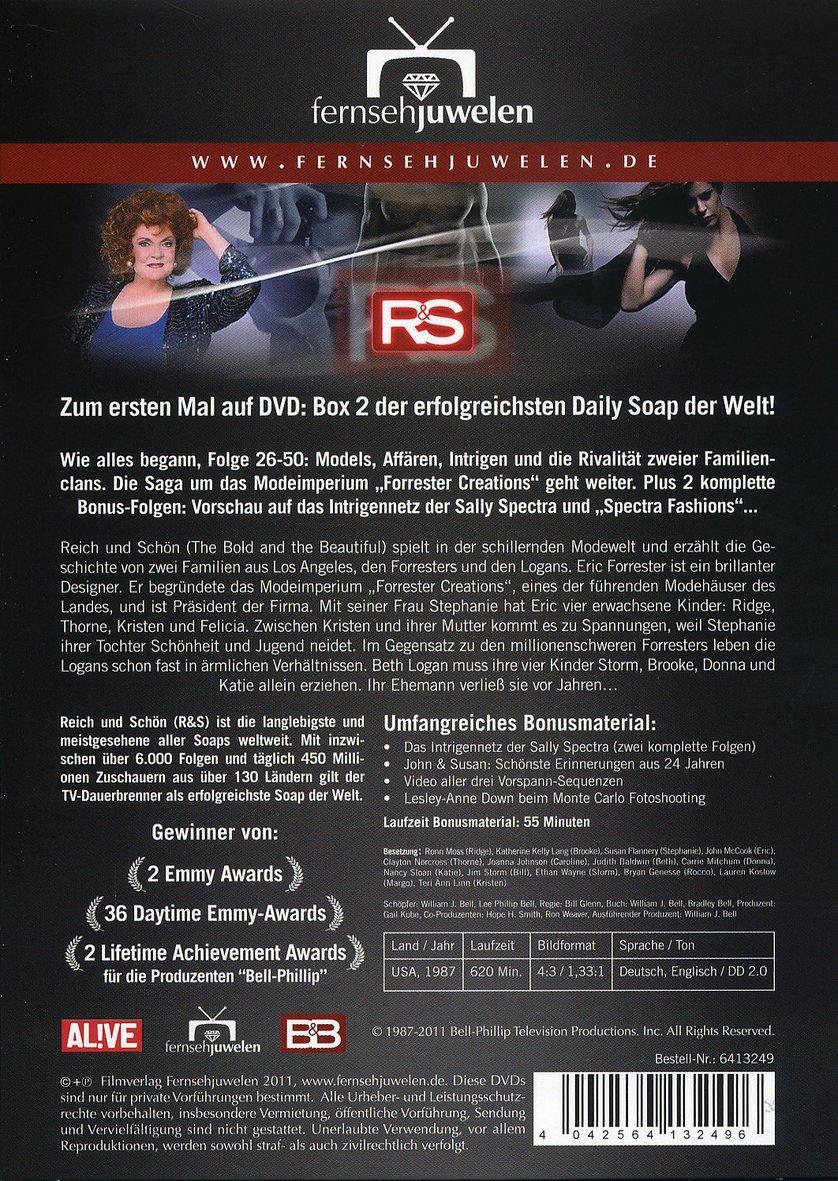Serie Reich Und Arm