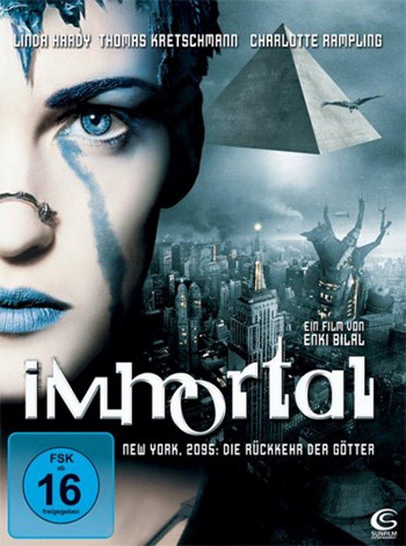 immortals deutsch