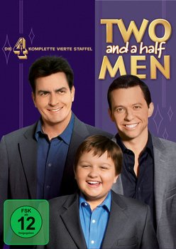 Two And A Half Men Staffel 3