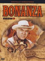 Bonanza - Staffel 7