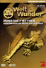 Welt der Wunder - Monster + Mythen