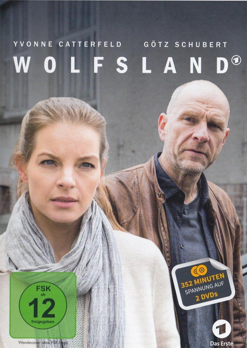 Wolfsland Irrlichter